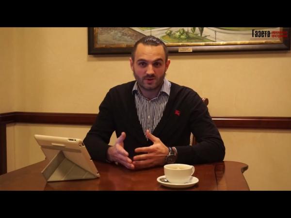 Интервью главного редактора газеты «Нераскрытые преступления»