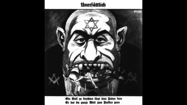 Массимо Интровинье в Одессе. День 3: «Как нацисты заставили немцев уничтожать евреев?»