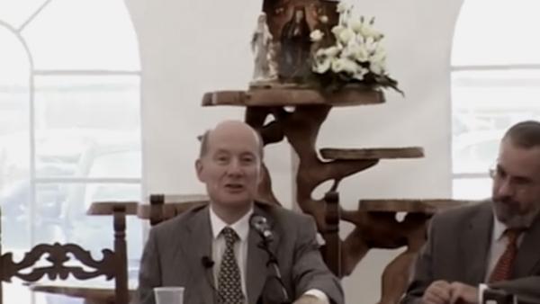 Массимо Интровинье: «Что такое деструктивный культ?»