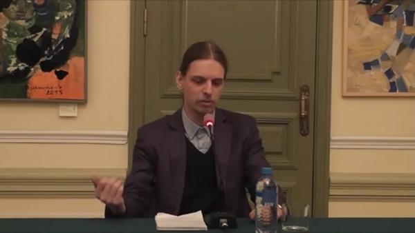О вопиющих поступках Дворкина и некомпетентности Невеева. Панин С.А.
