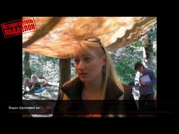 Подрыв лживых репортажей Дмитрия Михайленко: кто такая Мария Капар?
