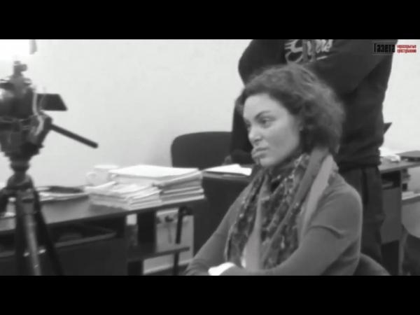 Украинский журналист Мария Ковалева оказалась московской марионеткой