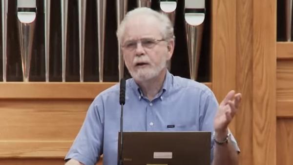 James T.Richardson about A. Dvorkin's court