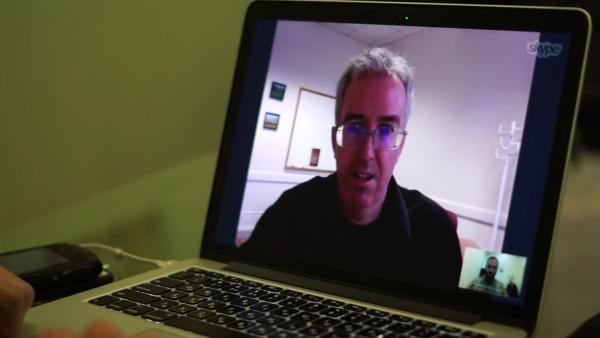 Jonathan Mahoney about Dvorkin's and FECRIS' propaganda and disinformation
