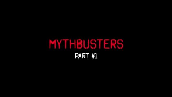 MythBusters. Roots of SA criminal tradition