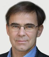 Prof. Marcin Wojnar