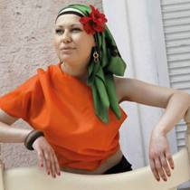 Agata Samocka