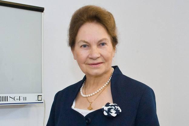 Wanda Terlecka