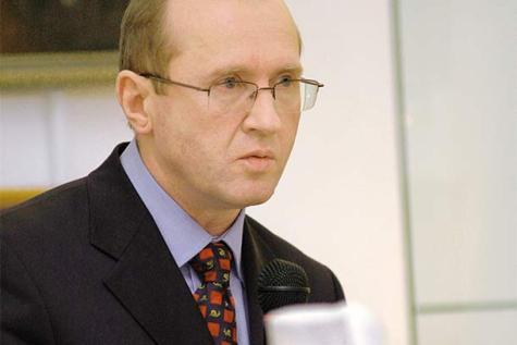 Prof. Henryk Skarżyński (2005)