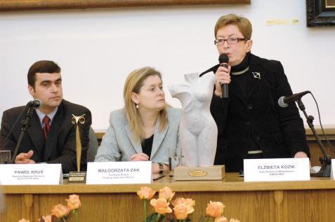 Zbieramy fundusze na implant dla Julki Sałgut (2005)