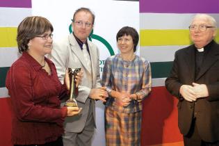 III Międzynarodowa Nagroda Zaufania – Manche-Sud Pologne (2007).