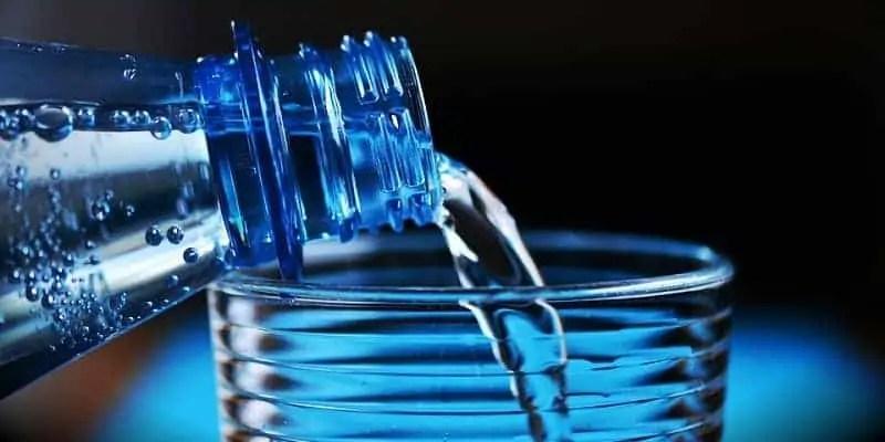 koliko vode potrebuje telo na dan