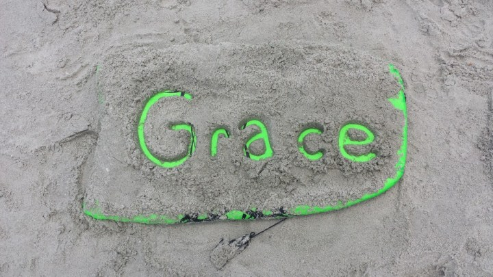 Boogie Board Grace