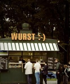 סיור אוכל בברלין