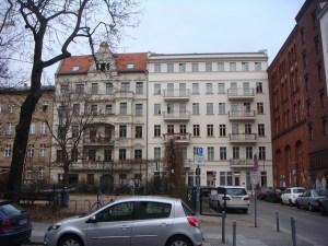 מחירי השכירות ברלין