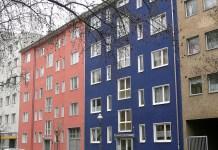 דירה בברלין