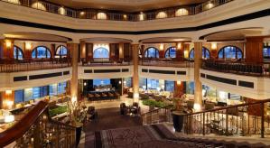 מלון ווסטין גרנד