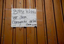 הגרמנית שלכם