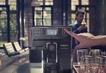 מכונת קפה סאיקו