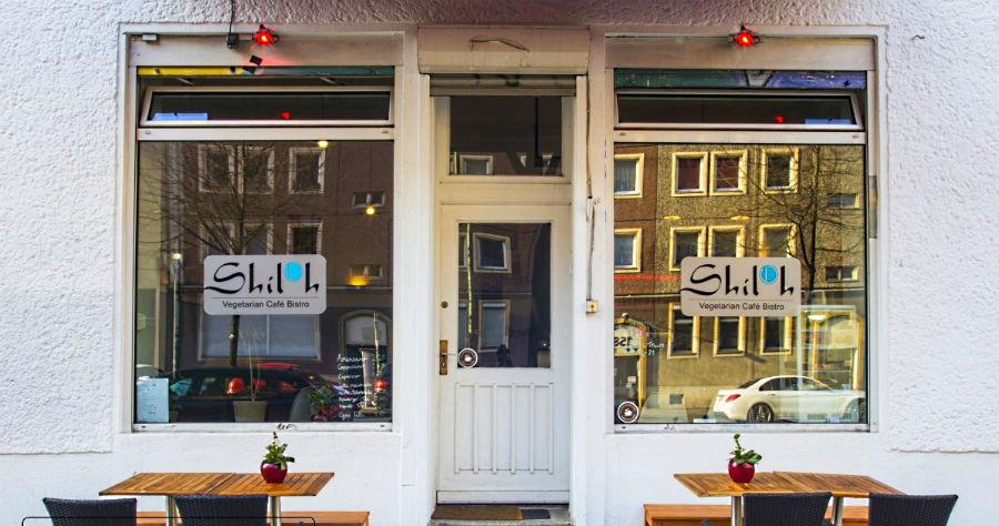 קפה שילה ברלין