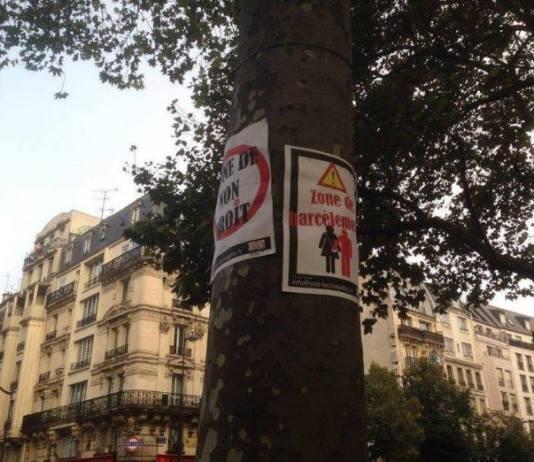 פריז לא לנשים