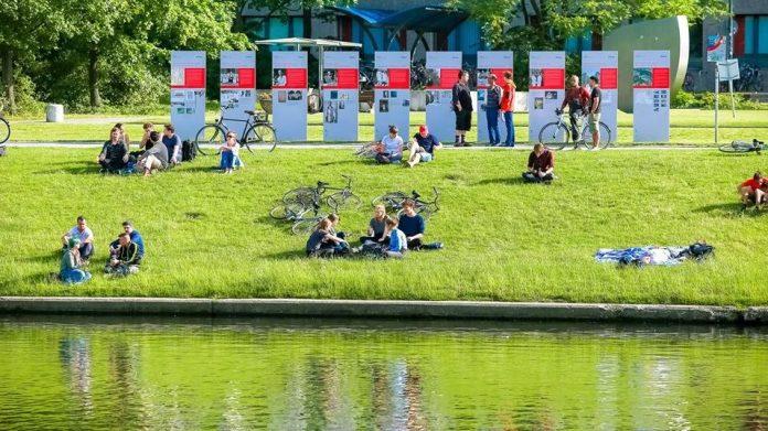 תעלת לנדוור בברלין