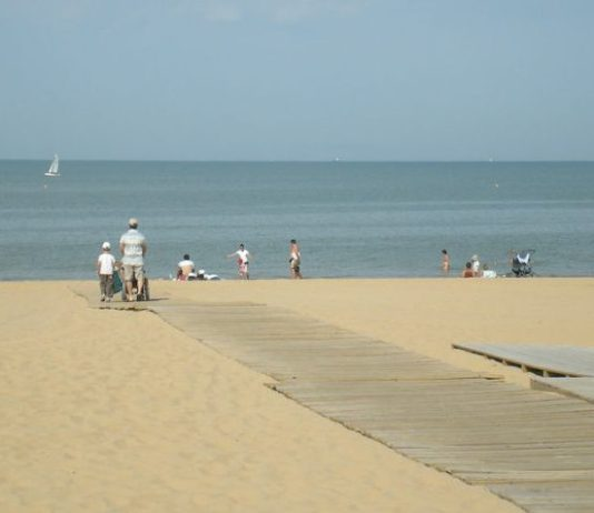חופים הכי נקיים בצרפת