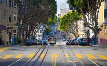 משכורת בסן פרנסיסקו