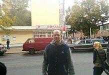 טים פטרייט