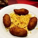 אוכל במדריד