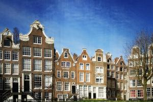 סיור באמסטרדם