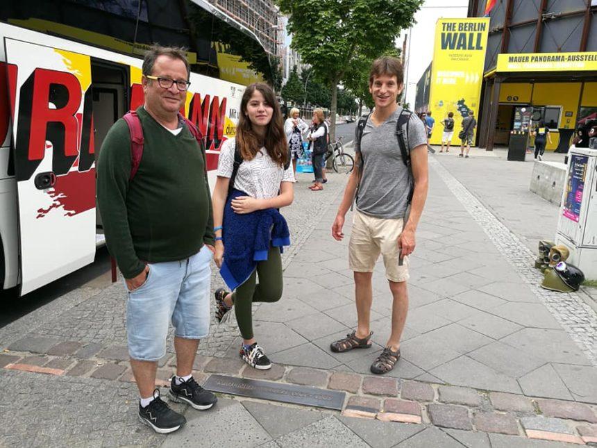 אורן בברלין
