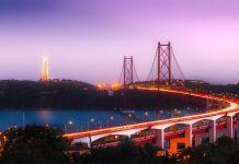אזרחות פורטוגלית, ליסבון