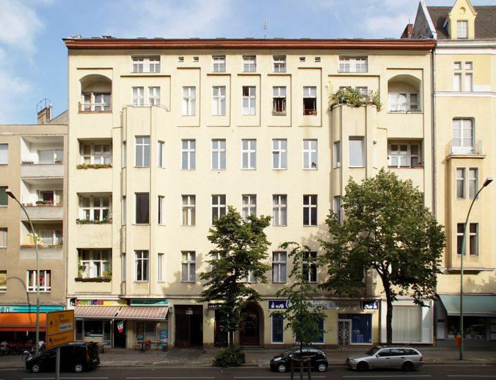 בניין בברלין
