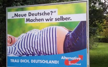 מפלגת אלטרנטיבה לגרמניה