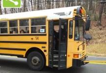 האוטובוס הצהוב