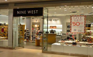 ניין ווסט nine west