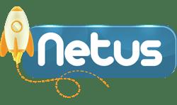 לוגו Netus קידום אתרים