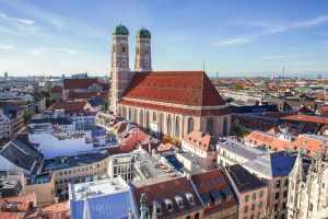 ברלין מול מינכן