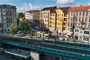 השכונות הכי שוות בברלין