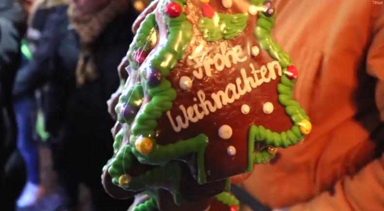 חג המולד בדרזדן