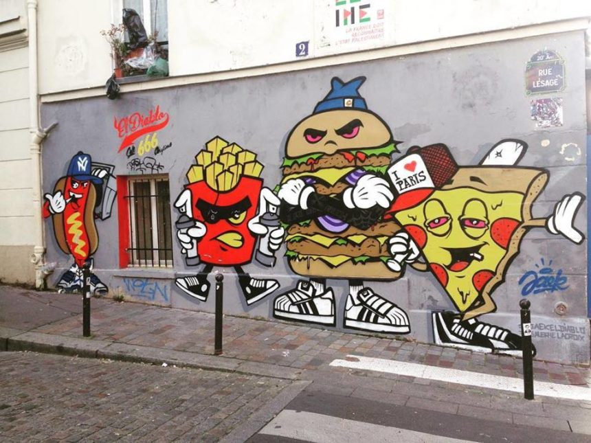 go froggy עמית רופא סיורים בפריז
