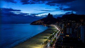 רילוקיישן לברזיל