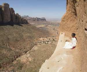 אתיופיה למטייל