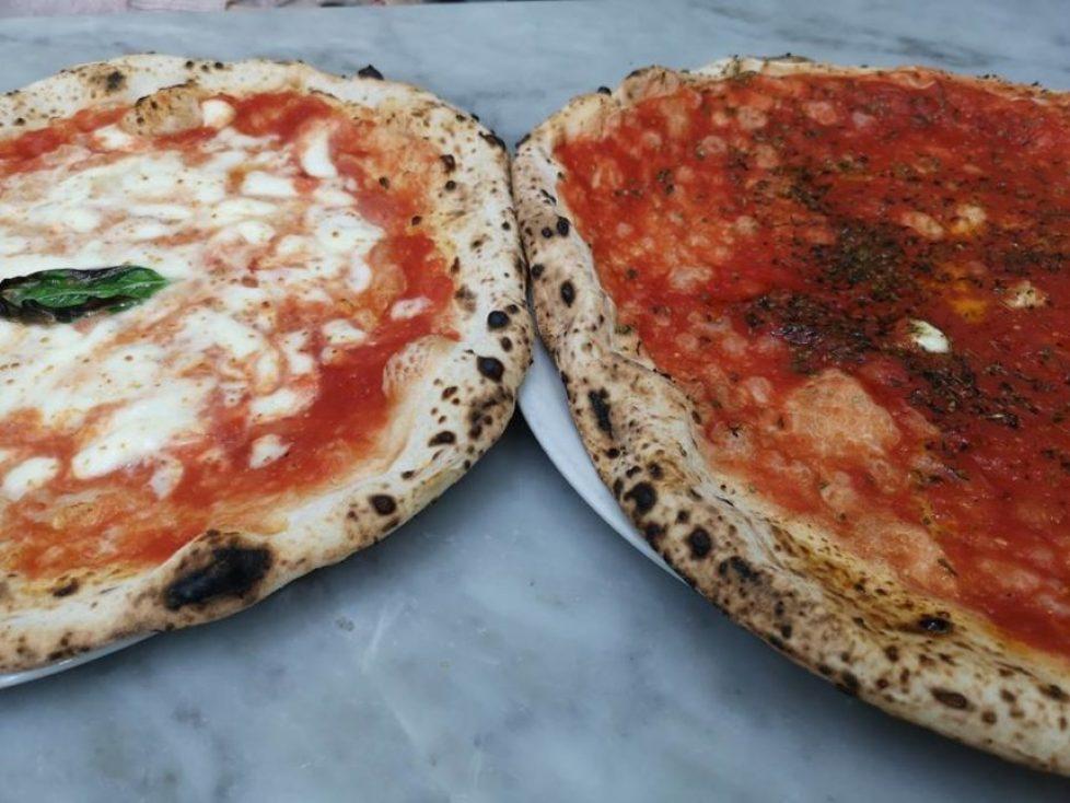 פיצה בנאפולי