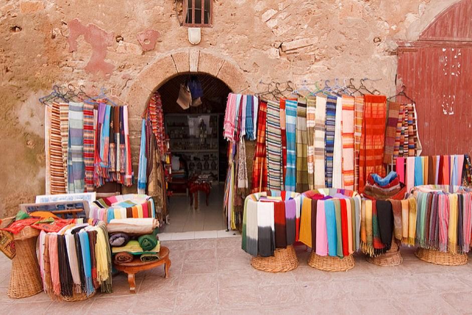 מה להביא ממרוקו