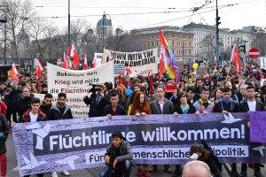 פליטים בגרמניה