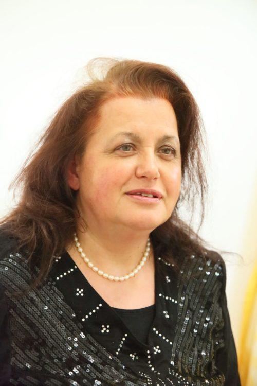 רבקה כורסי
