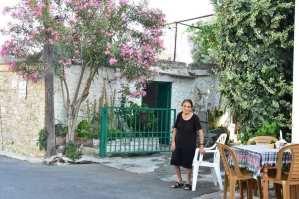 כפרי קפריסין
