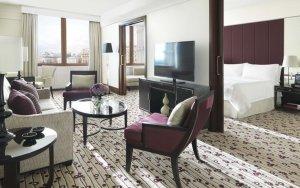 מלון ארבע העונות במוסקבה